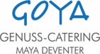 Maya Deventer Catering BNI Herkules Kassel Logo