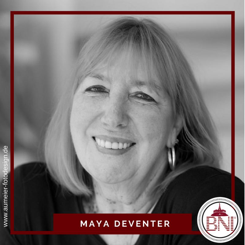 Maya Deventer Catering BNI Herkules Kassel