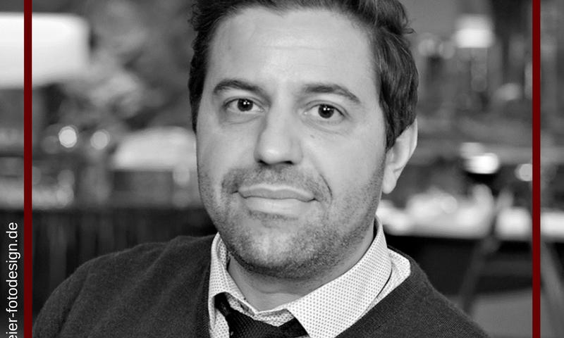 Daniel Esteve IT-Dienstleister BNI Herkules Kassel