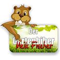 Meik Fischer Gartenbau BNI Herkules Kassel Logo