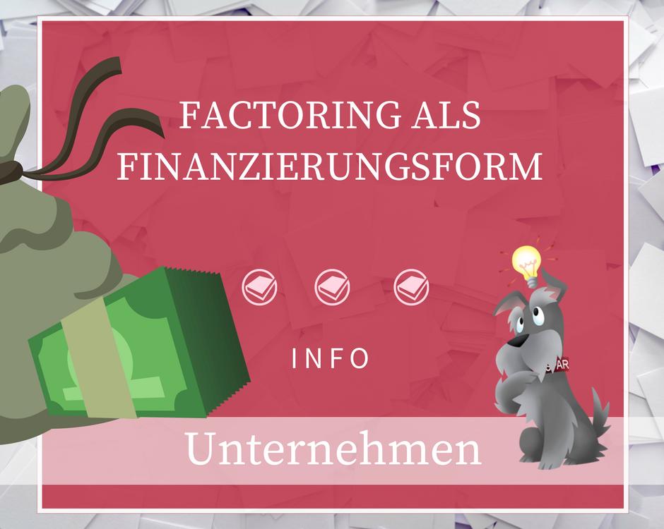Buchhalterseele Unternehmen Finanzierung Factoring Kassel