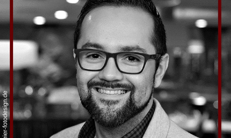 Alexandru Popescu Softwareentwickler BNI Herkules Kassel