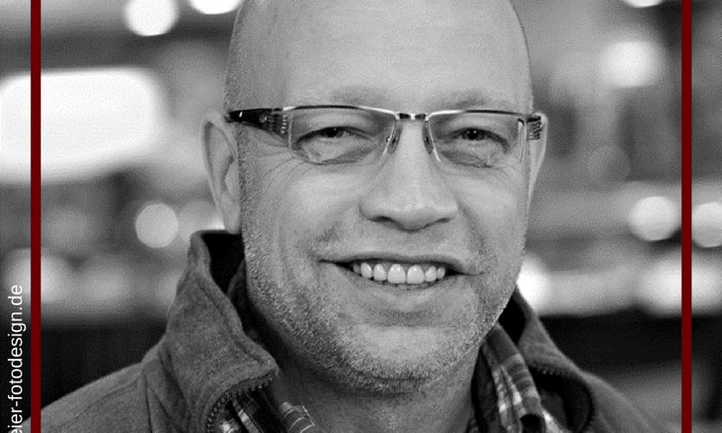 Stefan Rzepka Bürobedarf BNI Herkules Kassel
