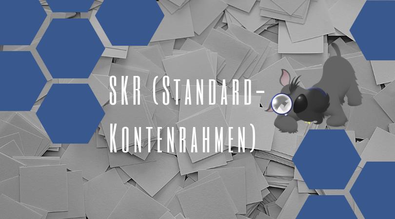Buchhalterseele Blog Buchführung SKR