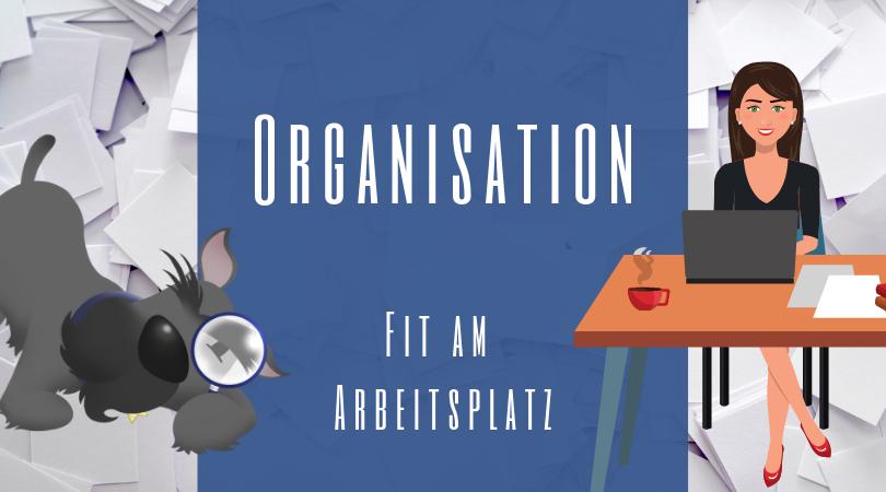 Buchhalterseele Blog Fit Am Arbeitsplatz