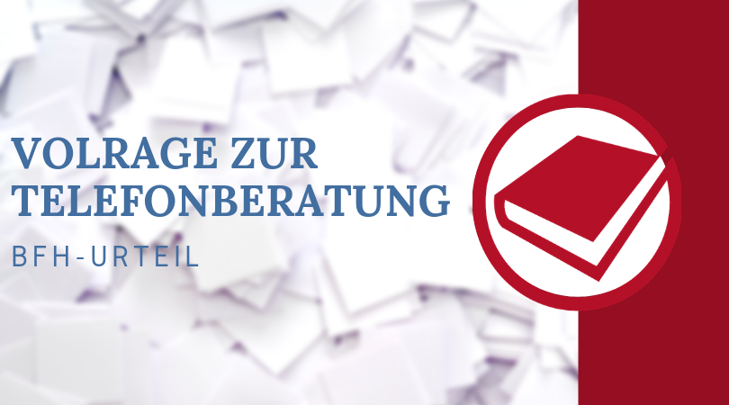 Buchhalterseele Blog Nachrichten Vorlage Zur Telefonberatung